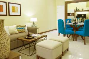 Condo for sale near Capitol Commons in Kapitolyo Pasig city