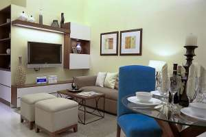 Large condo for sale in Shaw Blvd. Kapitolyo Pasig
