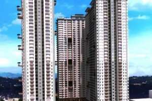 Condo for sale in Kapitolyo Pasig near Valle Verde