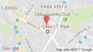 Asia Premier Residences location map