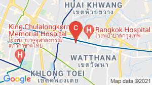 แผนที่สถานที่ คลาวด์ ทองหล่อ – เพชรบุรี