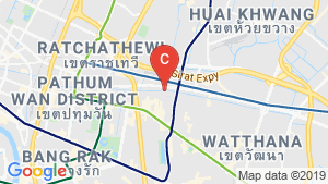 The Peak Sukhumvit 15 location map