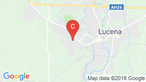 3 Bedroom House for sale in Citta Grande, Lucena, Quezon location map