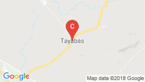 3 Bedroom House for sale in Lovely Meadows, Tayabas, Quezon location map
