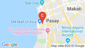 Sail Residences location map