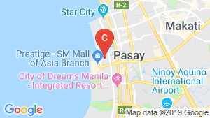 Shore 3 Residences location map
