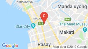 3Torre Lorenzo location map