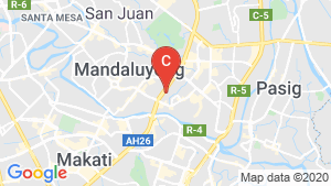 Light 2 Residences location map