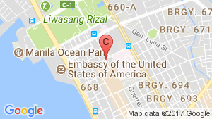 Grand Riviera Suites Metro Manila Condos For Sale And Rent - Us embassy manila map
