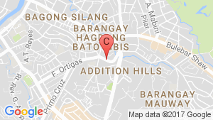 Light Residences location map