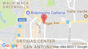 One Corporate Center location map