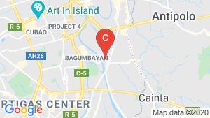 Acacia Escalades – Building B location map