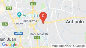 Satori Residences location map
