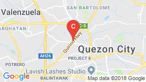 Suntrust Shanata location map