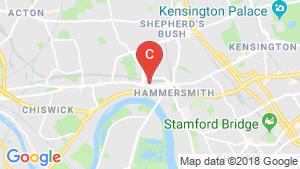1 Bedroom Condo In Hammersmith London England 758 040 Dot
