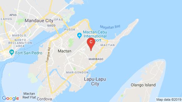 Aldea Del Sol location map