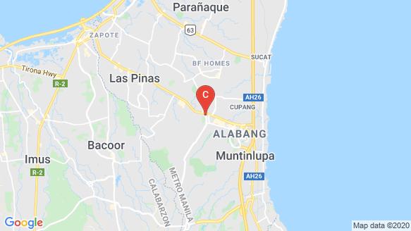 Viento at Cerca location map